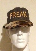 Image of Freak Five Panel Hat