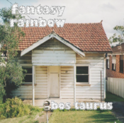 Image of Fantasy Rainbow - Bos Taurus (CD)