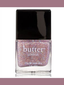 Image of Butter London Glitter Lacquers