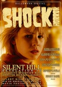 Image of Shock Horror Magazine Issue 12