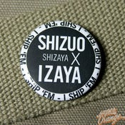 Image of i ship em - Shizuo and Izaya shizaya button