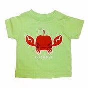 Image of Crabapple Kids Tee