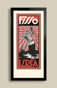 Image of Mo Coppoletta - Fisso L'Idea II - Limited Edition Print