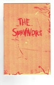 Image of The Survivors (a novel)