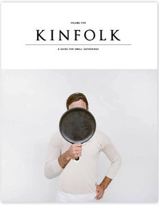 Image of Kinfolk Magazine Issue No. 5