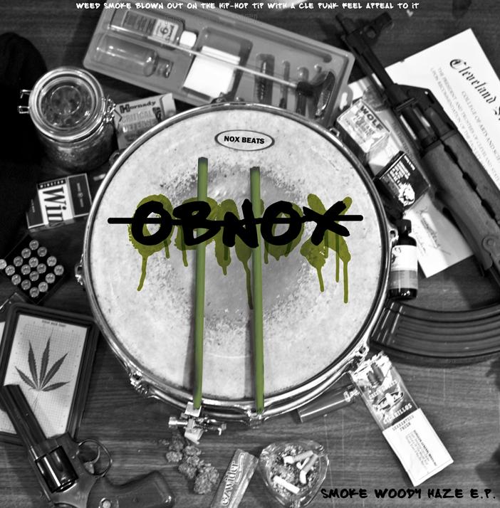 Obnox - Rojo