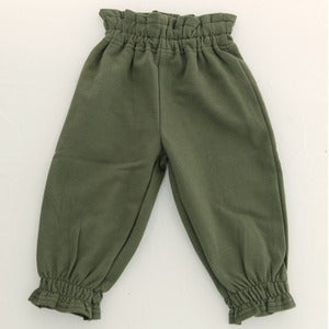 Image of The Gang Puffy Pants Khaki