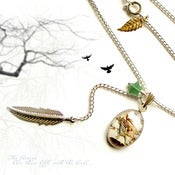 Image of Fairy Tiffs Necklace