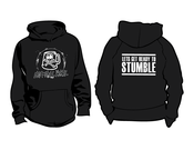 Image of Pull-Over Hoodie: Let's Get Ready To Stumble