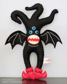 Image of UggiBjörn Plush Monster