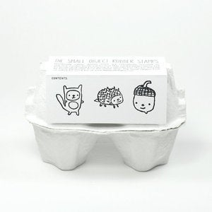Image of Woodland Friends Stamp Set