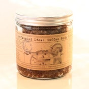 Image of Newfangled Ideas Coffee Body Scrub