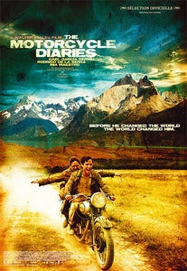 Image of The Motorcycle Diaries