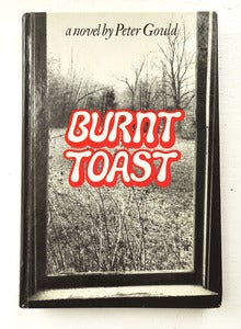 Image of Burnt Toast by Peter Gould (Farm, Vermont, 1971)