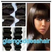 Image of Glam Goddess Malaysian Virgin Hair 18""