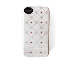Image of Pattern Iphone case (4/4S)
