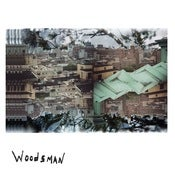 Image of Woodsman - All Tangled Up )Cassette)