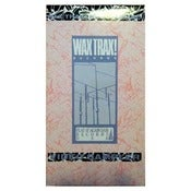 Image of WAX TRAX! RECORDS-Video Prromo Sampler #2/VHS-Collectable 