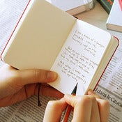 Image of Minio Small Idea Notebook