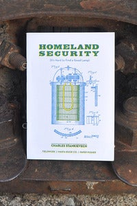 Image of Homeland Security