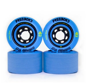 Image of Da Blues Edge Wheels