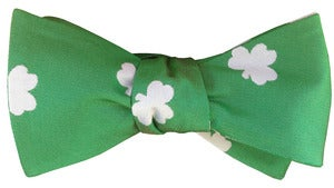 Image of Rock the Shamrock Bow Tie