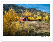 Image of Rocky Mountain Ranch