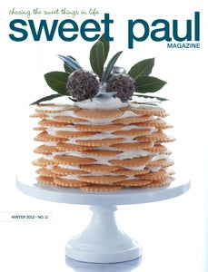 Image of Sweet Paul Magazine #11