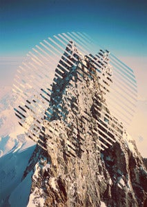 Image of Crumbling Peaks