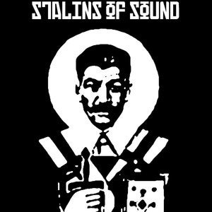 "Image of Stalins of Sound ""Pool of Piranha"" LIMITED COLOR 7"""