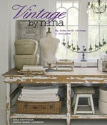 Image of Vintage by Nina - english edition