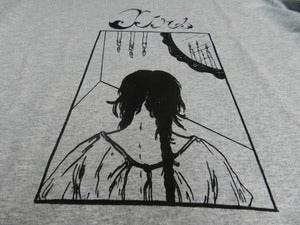 Image of &quot;Reverse&quot; shirt