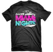 Image of miami nights