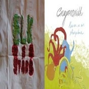 Image of Crayonsmith/Elk Split 7&quot;