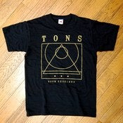 Image of TONS &quot;Icon&quot; T-Shirt