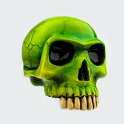 Image of Richard Cranium - Nitro Green