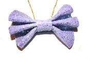 Image of Perfect Pastel Glitter Bows