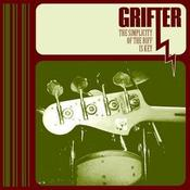 Image of Grifter - The Simplicity of the Riff is Key (CD)