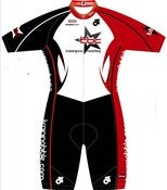 Image of CS Short Sleeve Skinsuit
