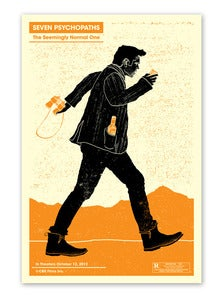 Image of SEVEN PSYCHOPATHS - Colin Farrell