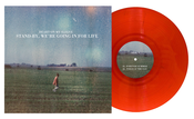 "Image of Stand-By, We're Going In For Life 10"" Vinyl"