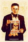 Image of Seven Psychopaths/Christopher Walken