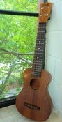 Image of Kelii Mahogany Long Neck Soprano