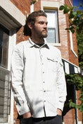 Image of Hemp Hoodlamb Long Sleeve Shirt