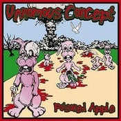 Image of Venomous Concept Poisoned Apple CD Free worldwide shipping !