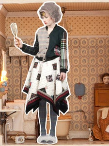 Image of Powder Room skirt 2 (UK 10)