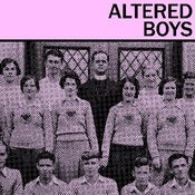 Image of Altered Boys - S/T 7""