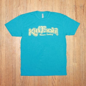 Image of Kid Fresh T-Shirt (men's)