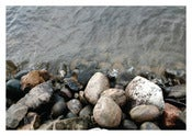 Image of Michigan Shoreline | Large