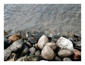 Image of Michigan Shoreline | Small